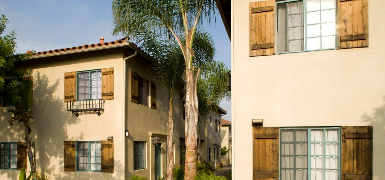 Housing Authority of the City of Santa Barbara – Housing Authority