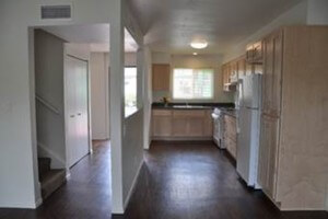 Inside view of Unit at Pearl Gardens