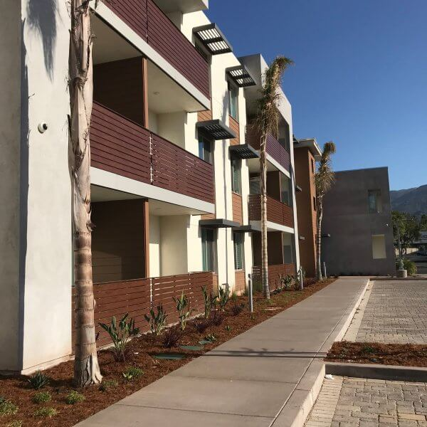 600 Front Street Apartments: Housing Authority Of The City
