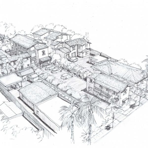 Housing Authority Of The City Of Santa Barbara