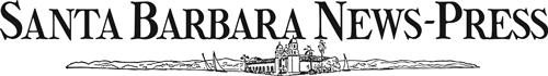 Santa Barbara News Press logo